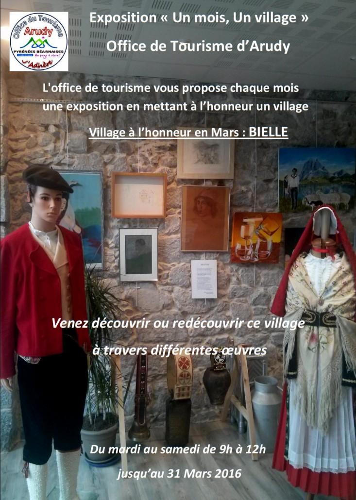 Bielle-expo-mars